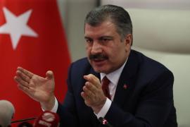 Турция заявила, что взяла эпидемию коронавируса под контроль