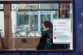 В Германии от коронавируса умерло уже более 1100 человек