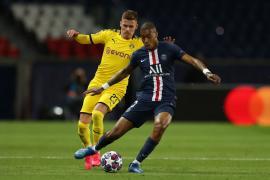 Во Франции отменили футбольный сезон-2019/20