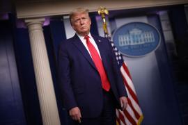 Дональд Трамп: «Выборы президента США пройдут по плану 3 ноября»