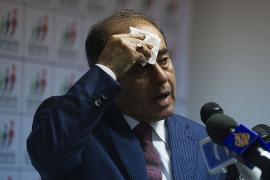 Экс-премьер-министр Ливии Махмуд Джибриль умер от коронавируса