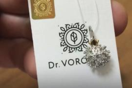 Коронавирус на цепочке – новый тренд ювелиров?