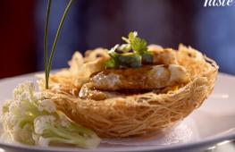 Как сварить мраморные яйца по-китайски и приготовить птичье гнездо