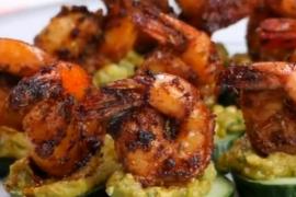 Мексиканская кухня: готовим гуакамоле и закуску с авокадо