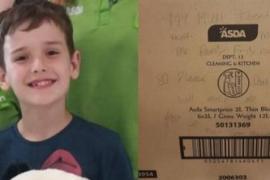 Как детскую мечту мальчика помогли осуществить взрослые