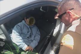 5-летний ребёнок угнал родительское авто, чтобы купить себе Lamborghini