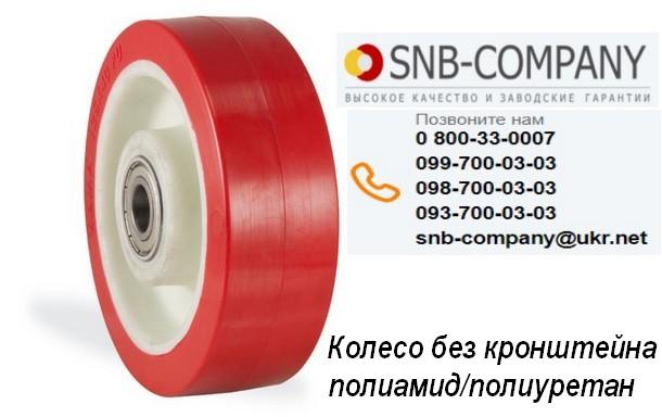 Надёжный партнер в мире колес для тележек