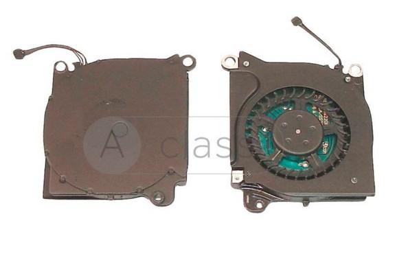 "Вентилятор (кулер) для ноутбука Apple MacBook Air Air 13"" A1304 (2008)"