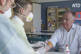 Заболевших COVID-19 в Германии может быть в 10 раз больше