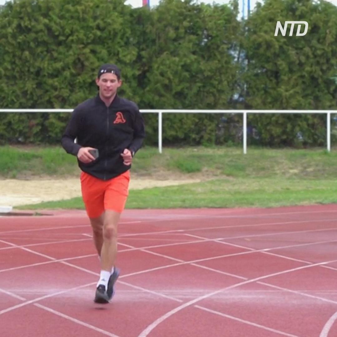 Забег Wings for Life World Run впервые прошёл с виртуальным финишем