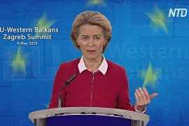 ЕС обещает Западным Балканам план восстановления и членство