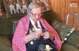 Бабушка-ветеран из Питера собирает деньги для семей медиков, умерших от коронавируса