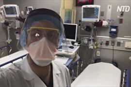 Нью-йоркский врач: «Ситуация намного лучше, чем неделю назад»