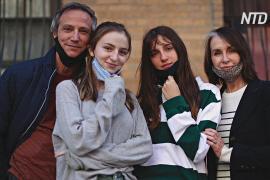 Путанница с тестами: история семьи с симптомами COVID-19