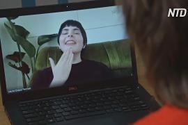 Австралийцы во время карантина увлеклись языком жестов