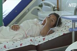 Помимо коронавируса людей в Латинской Америке убивает лихорадка Денге