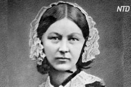 В мире отмечают 200 лет со дня рождения первой современной медсестры