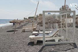 ЕС призывает открыть европейские границы, чтобы спасти туристический сезон