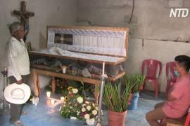 В Мексике более 100 человек скончались от суррогатного алкоголя