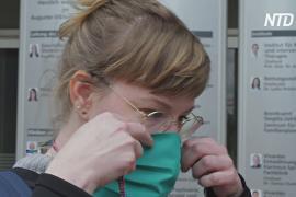 Бывшие медсёстры возвращаются в больницы благодаря онлайн-платформе