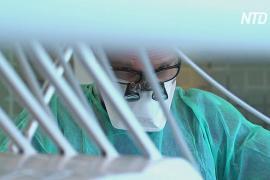 Французский дантист говорит, что люди стали чаще сжимать зубы из-за стресса