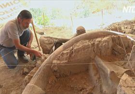 Ловушки для мамонтов возрастом 15 тыс. лет заставят переписать раннюю историю