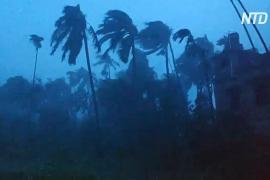 Нашествие циклона «Амфан»: 14 погибших в Индии и Бангладеш