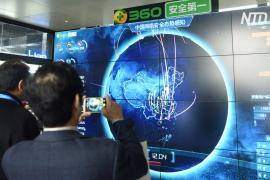 Вашингтон добавит в «чёрный список» десятки китайских компаний и организаций