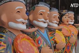 Узбекские гончары вернулись к работе и ждут туристов