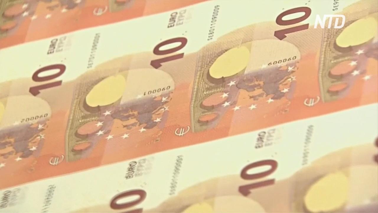 Еврокомиссия представила план восстановления после пандемии объёмом 750 млрд евро