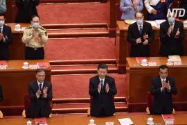 Парламент Китая утвердил закон о нацбезопасности в Гонконге