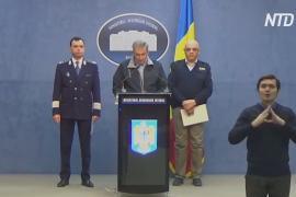 Эпидемия подтолкнула румынские власти переводить новости на язык жестов