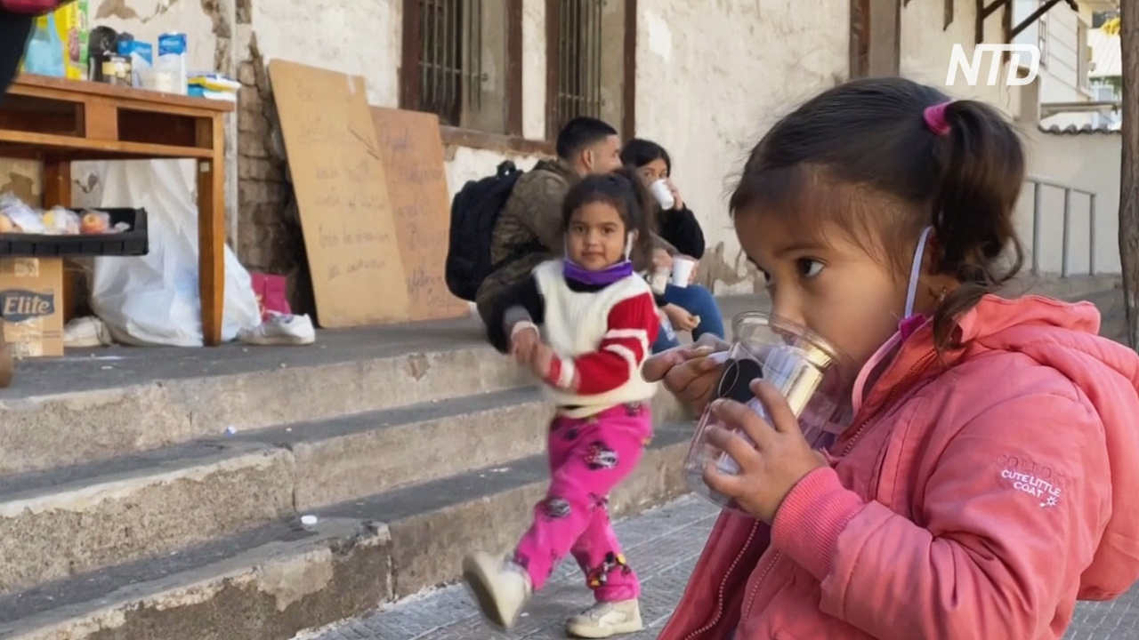 Страны мира выделят $3,4 млрд на помощь беженцам из Венесуэлы