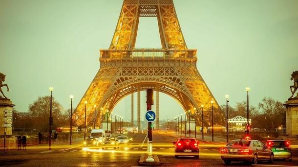 Французский: красивый язык красивой страны