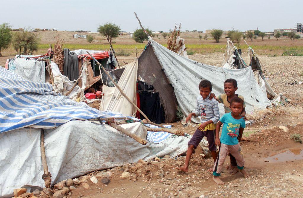 Йемен коронавирус
