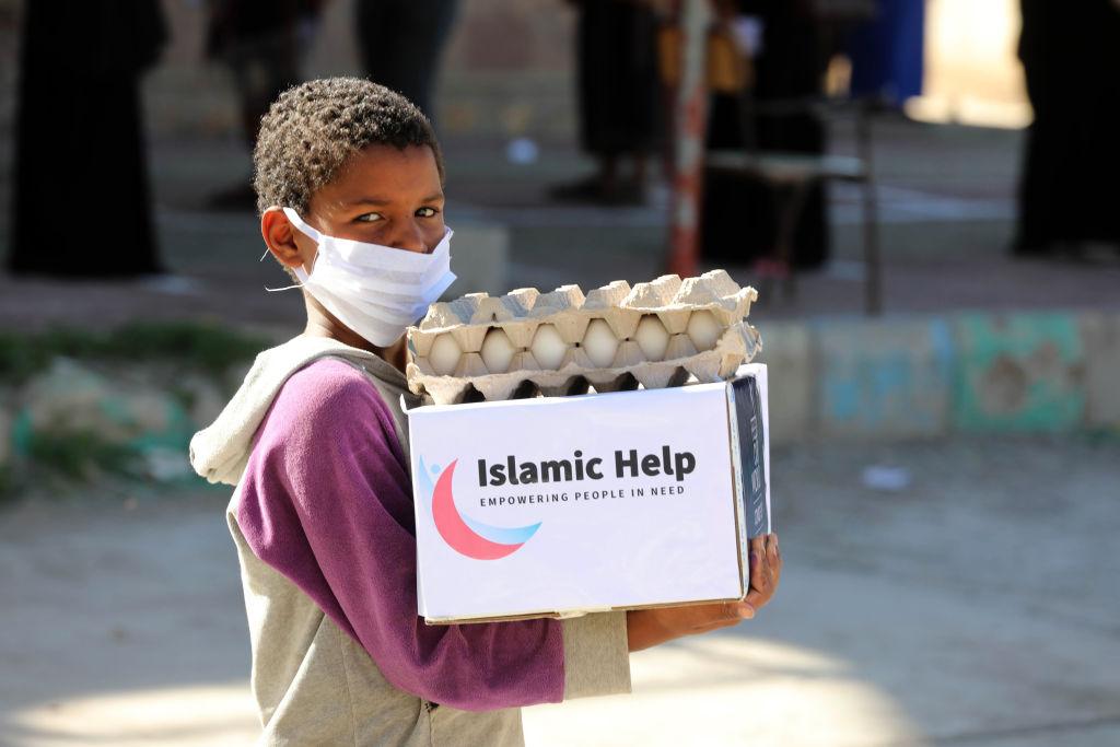 ООН: из-за пандемии Йемену угрожает катастрофический голод