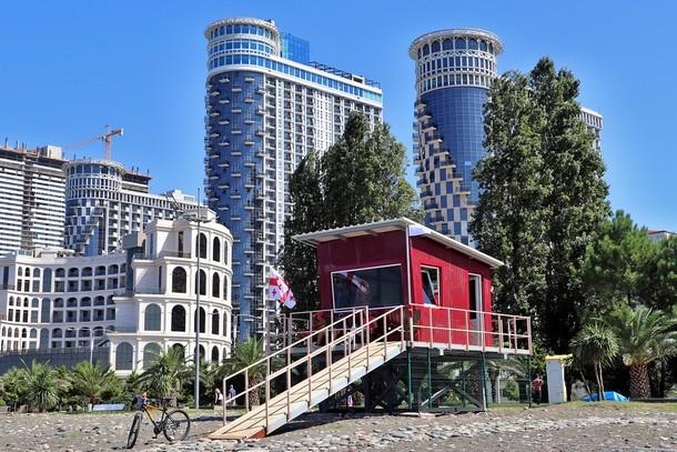 Недвижимость в Грузии – это выгодное и грамотное вложение средств