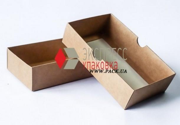 Картонные коробки для подарков любых типов и размеров