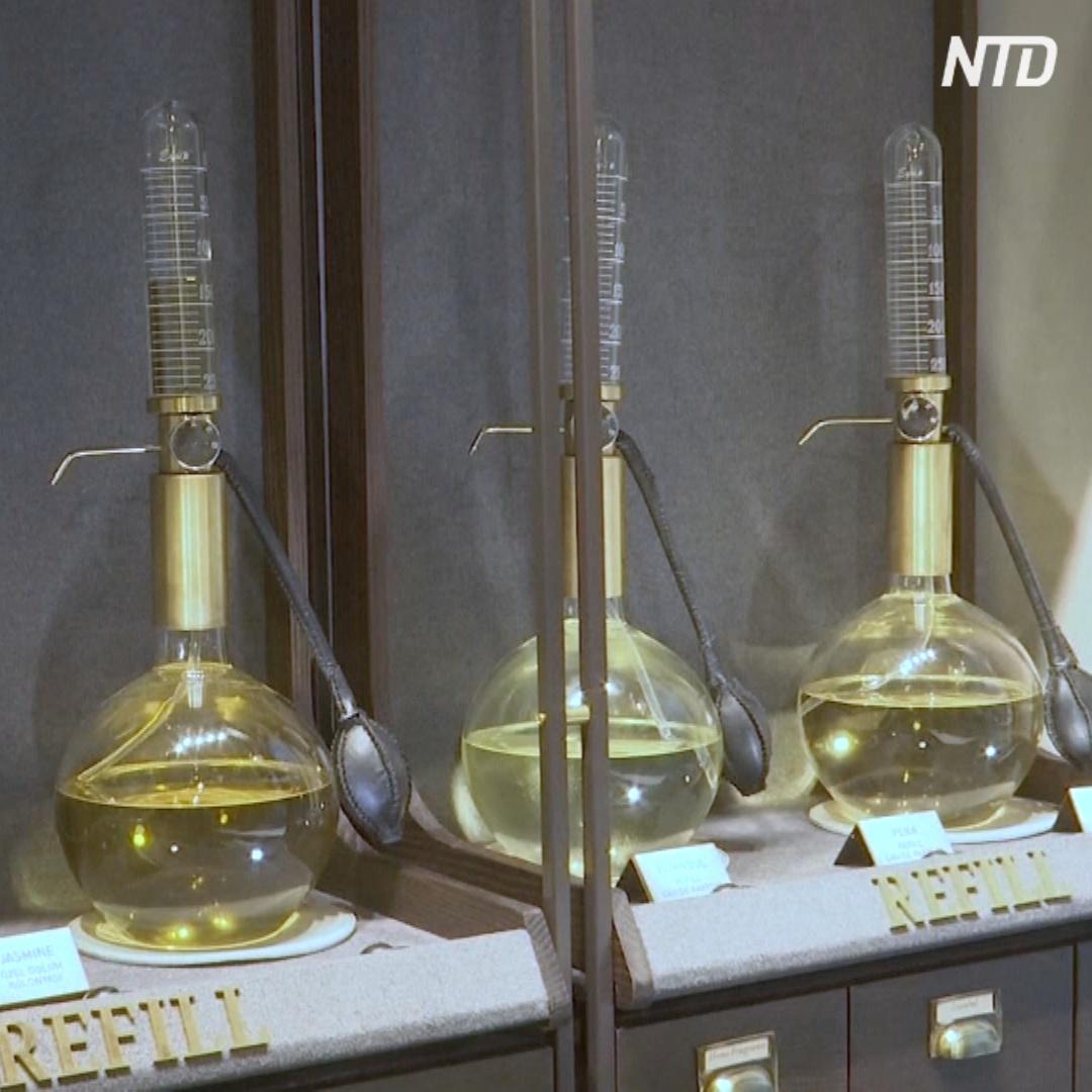 Одеколон покупают литрами: турки используют его вместо антисептика