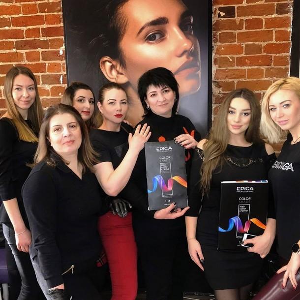 Салон красоты - парикмахерская Чаруни Ногинск. Электросталь
