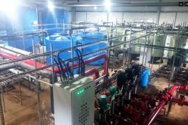 Системы промышленной водоподготовки и водоочистки