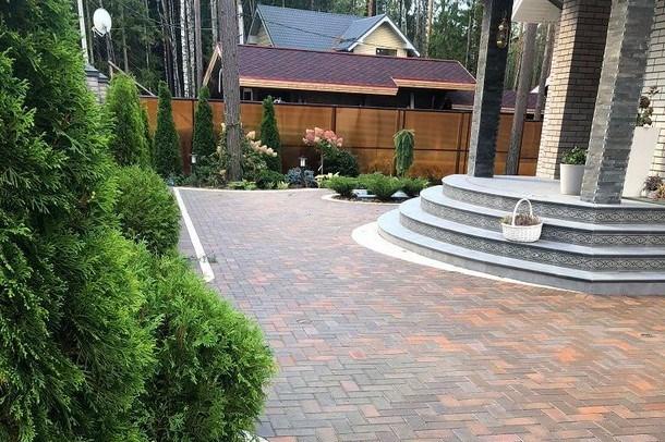C профессионалами студии «AG Garden Design» стоит иметь дело!