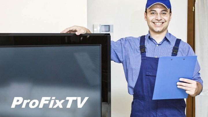 Быстрый и качественный ремонт в Москве – с ProFixTV