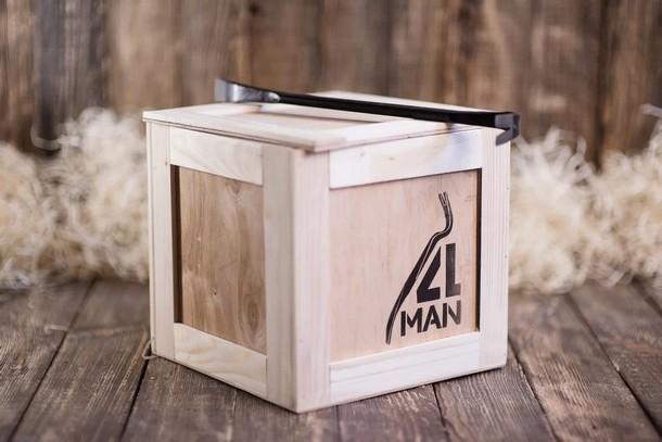 MANBOX – подарки для мужчин