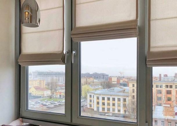 Свыше 500 проектов стильных штор