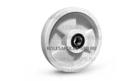 Выбор колёс для гидравлических тележек