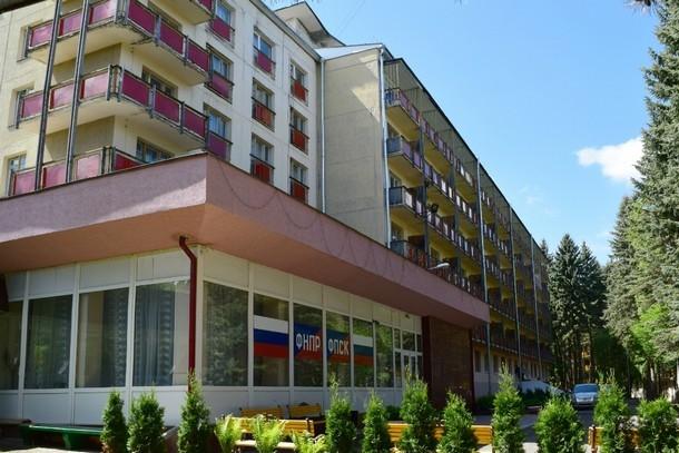 Планируете поехать в Кисловодск? Есть центр бронирования санаториев