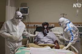 Индия обогнала Францию по числу заражённых коронавирусом