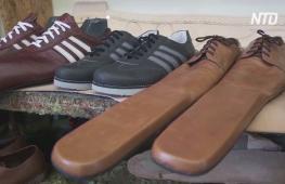 Обувь для социального дистанцирования: изобретение румынского сапожника