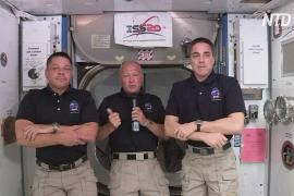 Астронавты НАСА – про Crew Dragon: полёт как в шаттле и мягкая стыковка